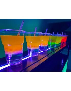 Barra De Bebidas Moleculares